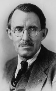 Chris Sanderson, c. 1935