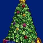 Ornament-Christmas_Morning_Tree
