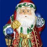 Ornament-Old_Time_Santa