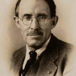 Portrait of Chris Sanderson (c. 1935)